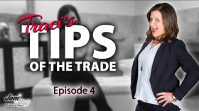 The Proper Way to put on Toilet Paper – Traci's Commercial Cleaning Tips of the Trade – Episode 4