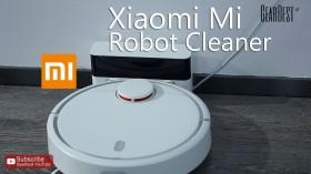 Xiaomi Mi Robot Vacuum Cleaner – Gearbest.com