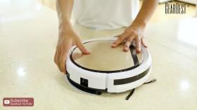 ILIFE V5S Pro Intelligent Robotic Vacuum Cleaner – Gearbest.com