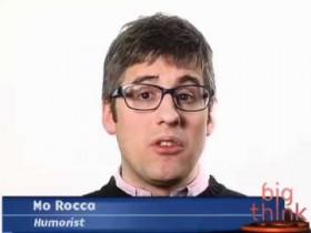 Mo Rocca: Where do you get your news?