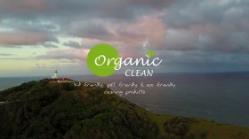 Organic Clean – All Natural Cleaning Products