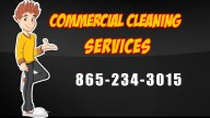 Commercial Janitorial Cleaning Maryville TN