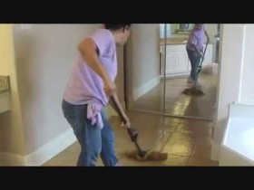 "HOUSE CLEANING ""BATHROOM CLEANING BY KAS CLEANING SERVICES"""