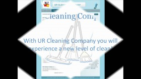 Janitorial Services San Antonio | UR Cleaning Company | 210-374-8722 | Janitorial Cleaning Services
