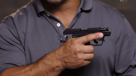 Use a Checklist to Safely Load your Gun: First Person Defender| S5 Training Tip