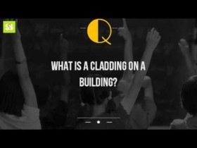 What Is A Cladding On A Building?